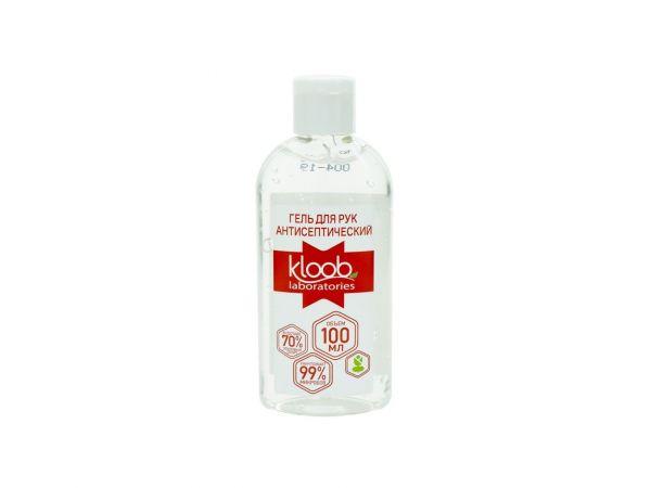 Антисептическое средство Kloob, 100 мл, 1 шт