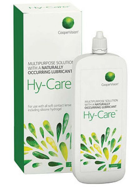 Раствор Hy-Care 250 ml