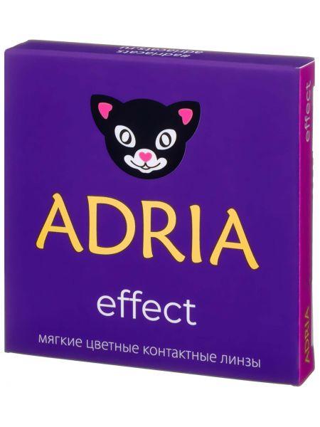 Цветные линзы Adria Effect 2 линзы (1 пара)