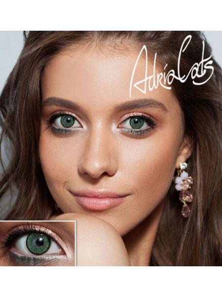 Цветные линзы Adria Elegant 2 линзы (1 пара)