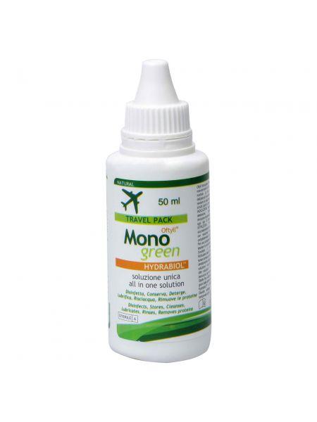 Раствор Oftylla Monogreen 50 ml