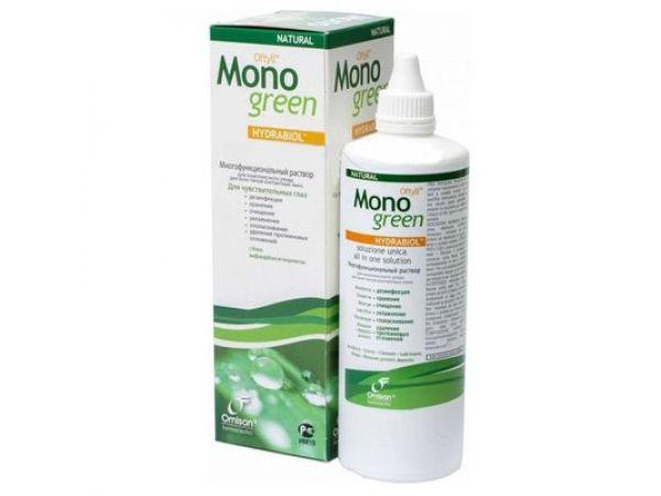 Раствор Oftylla Monogreen 240 ml