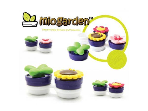 Контейнер для линз Mio Garden