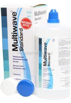 Растворы Multiwave-Standard 350 мл + контейнер