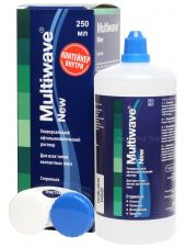 Растворы Multiwave-New 250 мл + контейнер