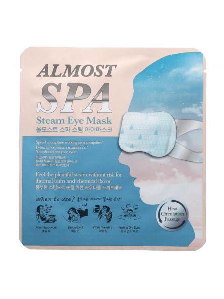 Маска для глаз Eye Spa 1 штука в индивидуальной упаковке