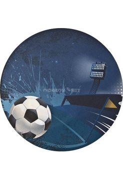 Салфетка для очков MF Футбол