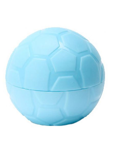 Контейнер для линз 3D мяч