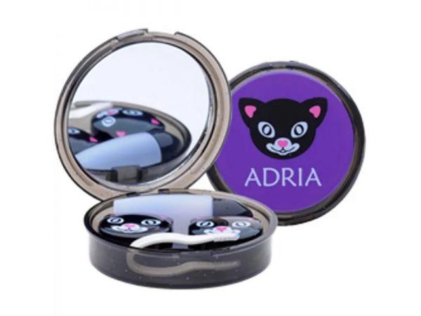 Дорожный набор для контактных линз ADRIA