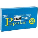 Контактные линзы High Time 55 UV Popular 6 линз