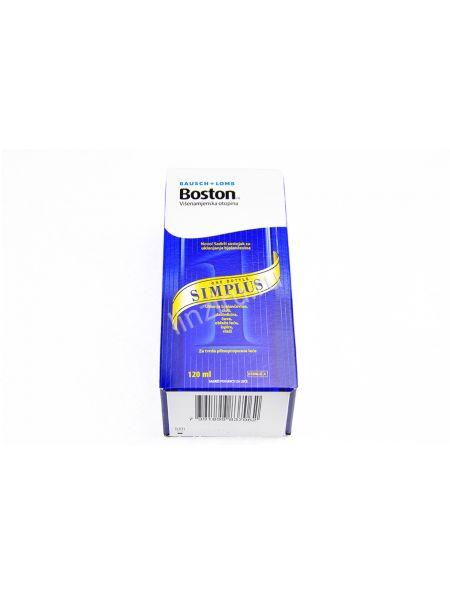 раствор Boston Simplus 120 ml