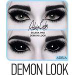 Demon Look Образ демона