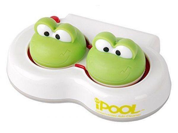Очиститель контактных линз iPOOL