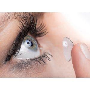 Почему контактные линзы лучше чем очки