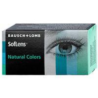 Цветные линзы SofLens natural colors 2 шт.