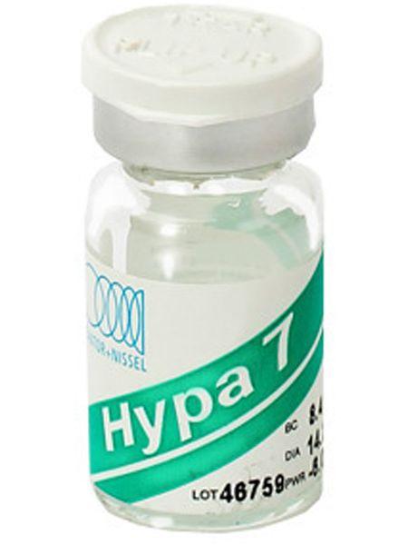 Контактные линзы HYPA 7 (1 линза)