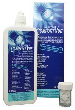 Раствор Comfort Vue 250 мл+ контейнер