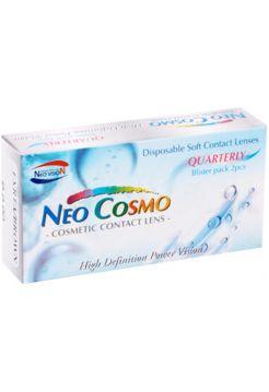 Контактные линзы Neo Cosmo Extra (2 линзы)