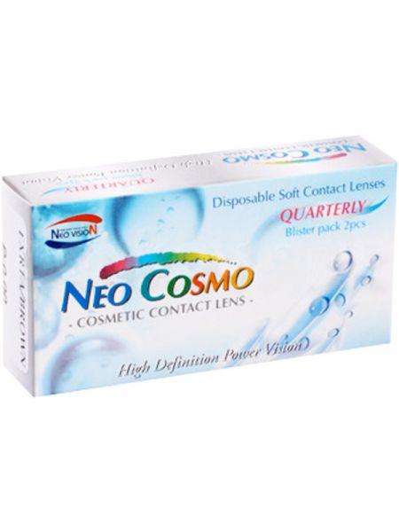 Контактные линзы Neo Cosmo Extra 2 линзы (1 пара)