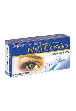 Контактные линзы Neo Cosmo Crazy (2 линзы)