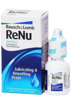 Капли Renu Multiplus 8 ml
