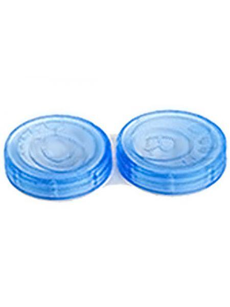 Контейнер SC-106 цветной прозрачно-синий