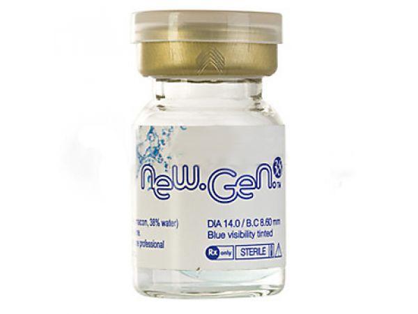 Контактные линзы NewGen 38 (флакон) (1 линза)