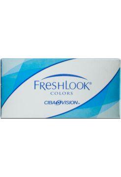 Цветные линзы FreshLook Colors 1 линза