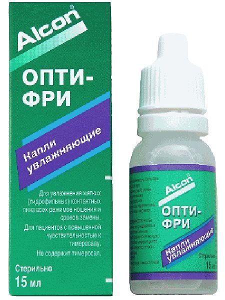 Alcon Opti-Free 15 ml