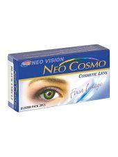 Контактные линзы Neo Cosmo 4 Four-Tone 2 линзы (1 пара)