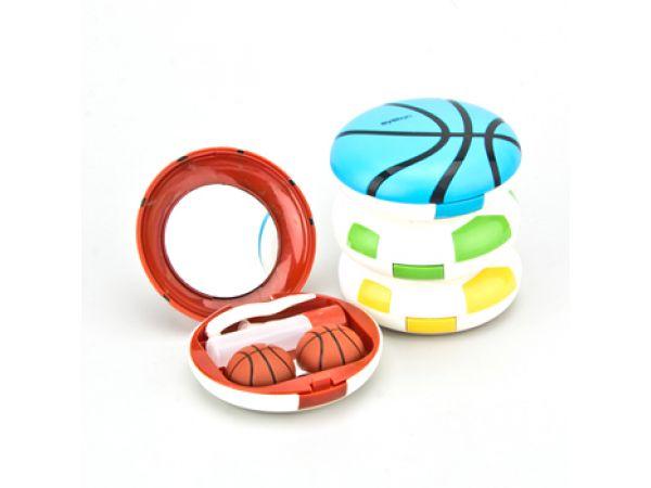 Дорожный набор  4 пр. Баскетбольный мяч