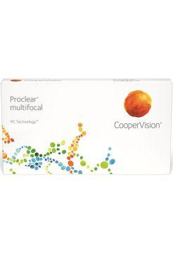 Контактные линзы Proclear Multifocal (3 линзы)