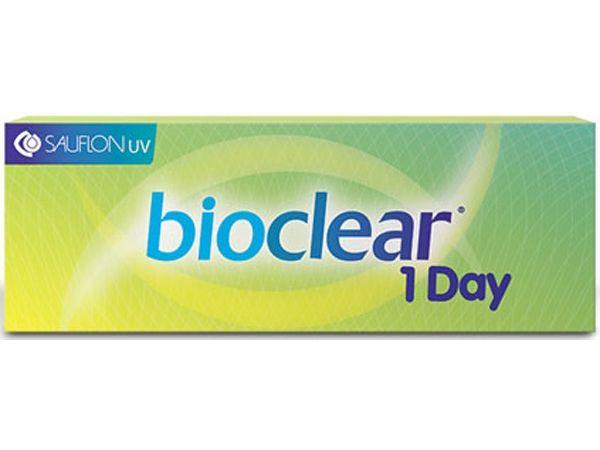 Контактные линзы Bioclear 1-Day (30 линз)