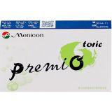 Торические линзы PremiO Toriс 6 линз (3 пары)