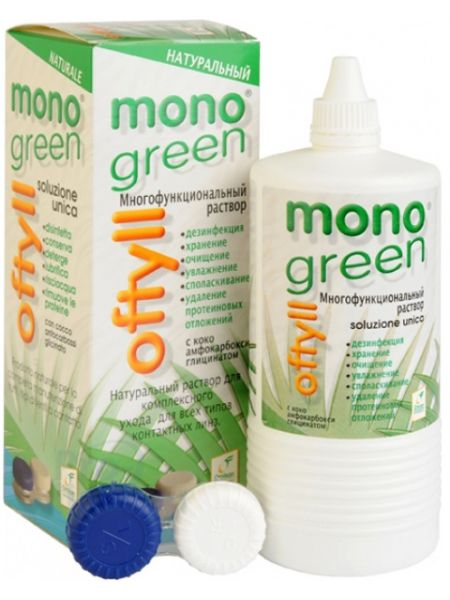 Раствор Oftylla Monogreen 360 ml +контейнер