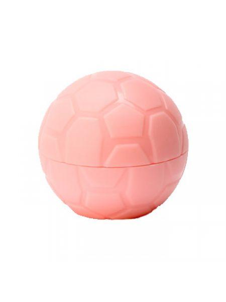 Контейнер 3D «Мяч» розовый
