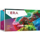 Цветные линзы Hera Two-tone Exotic 2 линзы (1 пара)