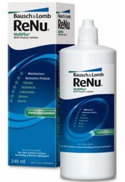 Раствор Renu Multiplus 240 ml