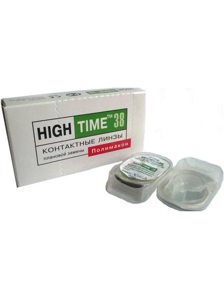 Контактные линзы High Time 38