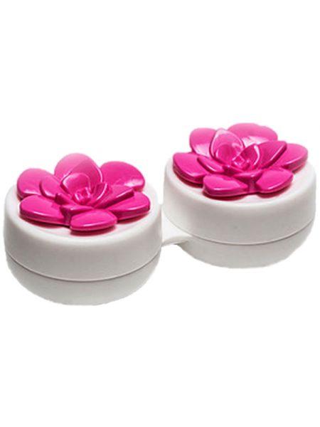 Контейнер Camellia темно-розовый
