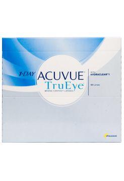 Контактные линзы 1-Day Acuvue TruEye 180 линз (90 пар)