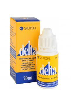 Очиститель Delta 20 мл