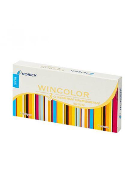 Контактные линзы Wincolor 2 шт.