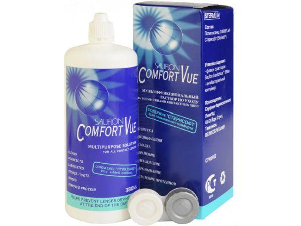 Раствор Comfort Vue 380 мл+ контейнер