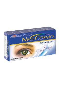 Контактные линзы Neo Cosmo One-Tone 2 линзы (1 пара)