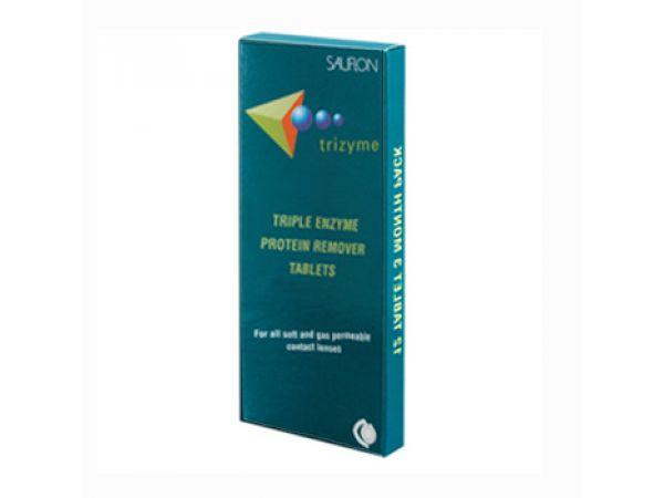 Таблетки Trizyme (12 таблеток) без упаковки