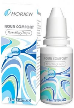 Капли Aqua Comfort 15 ml