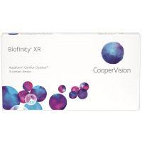 Контактные линзы Biofinity XR 3 шт.