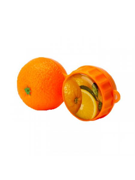 Контейнер Объемный (апельсин)