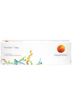 Контактные линзы Proclear 1 Day 30 линз